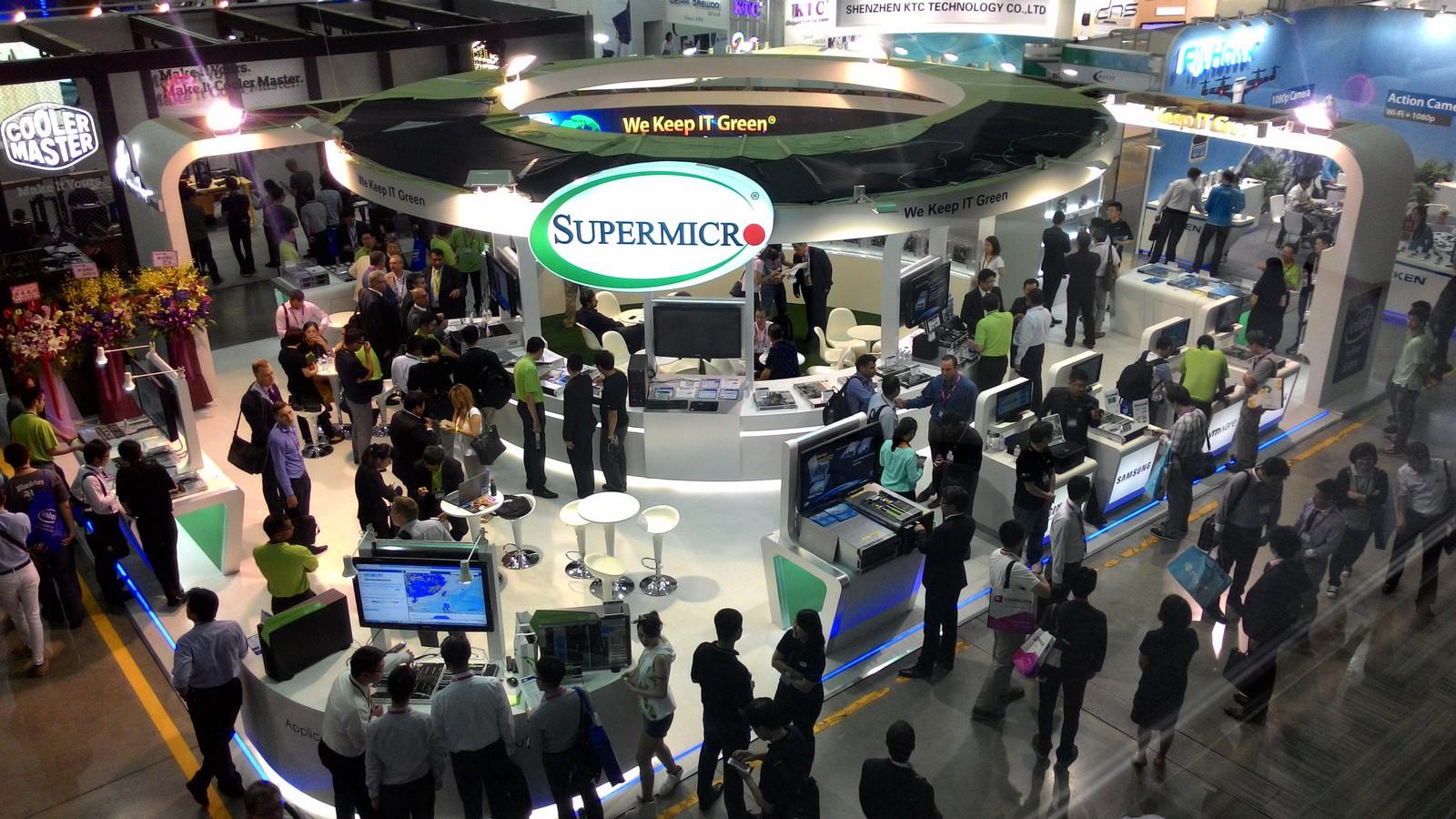 Green Computing Dari Supermicro, Pertama untuk Pasar Server di Dunia