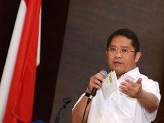 Palapa Ring Sudah Saling Terintegrasi Sebelum 17 Agustus 2019