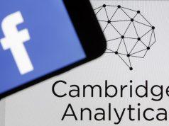 Facebook akan didenda US$ 5 miliar, menurut laporan-laporan