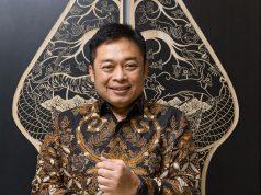 Profil Ririek Adriansyah, Presiden Direktur Telkom yang Baru