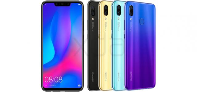 Inovasi Sebagai Kunci Kesukesan Bisnis Mobile Phone Huawei