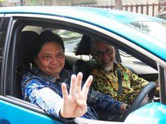 Pemerintah Akselerasi Pertumbuhan Industri Kendaraan Listrik Dalam Negeri