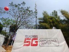 Telkomsel Terus Kembangkan Inovasi Teknologi 5G di Indonesia