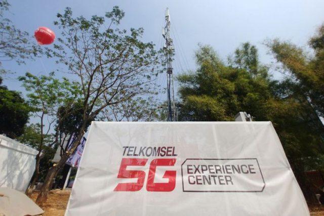 Telkomsel Gelar Layanan Broadband dan Eksosistem Gaya Hidup Digital di Kalimantan