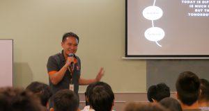 Startup asal Indonesia lulus program eFounders Fellowship Alibaba