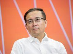 Alibaba menghadapi 'tantangan besar' saat ketuanya yang legendaris, Jack Ma mengundurkan diri