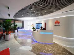 Huawei membatalkan peluncuran laptop karena blacklist perdagangan AS