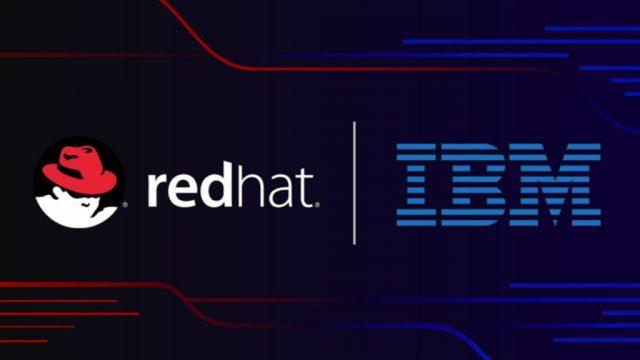 IBM menyelesaikan akuisisi Red Hat senilai US$ 34 miliar