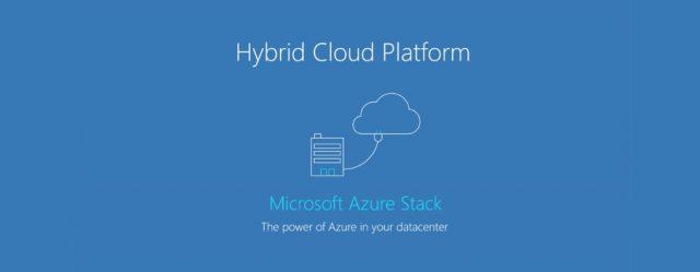 Empat kasus penggunaan terbaik untuk Azure Stack
