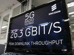 Ericsson Mobility Report: Penyerapan 5G Lebih Cepat dari Perkiraan