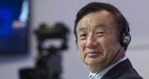 Huawei Akan Membuat Pasukan Besi Untuk Melawan AS