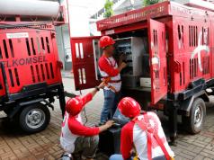 Khawatir Pemadaman Listrik Lagi, Telkomsel Siapkan Langkah Antisipasi