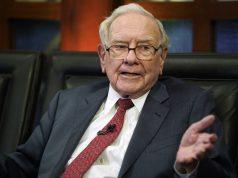 Warren Buffen Berulang Tahun ke-89, Ini 6 Kunci Suksesnya