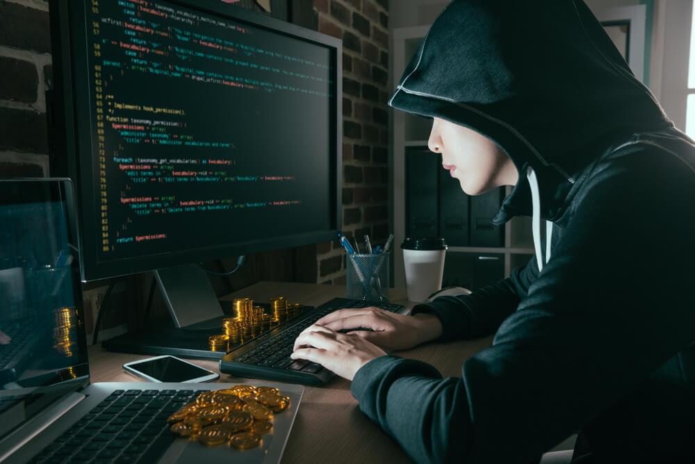 Saat Ini, Informasi Rahasia Perusahaan Menghadapi Ancaman Yang Lebih Besar