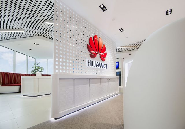 Huawei Perkenalkan Sistem Operasi Terbarunya