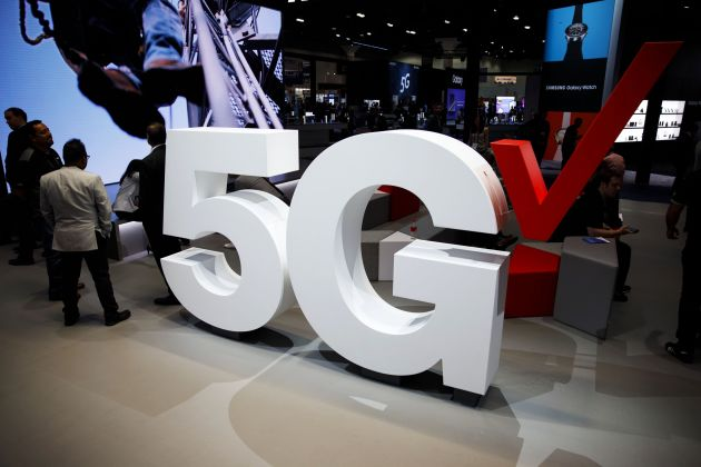 5G adalah pusat dari keluhan Amerika kepada Huawei