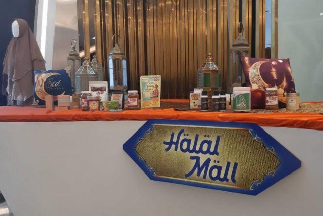 Gandeng Tokopedia, BRI Hadirkan Halal Mall