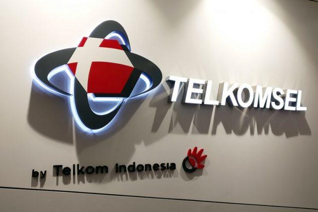 Trafik Layanan Data Telkomsel Naik 12,3% di Lebaran 1440 H