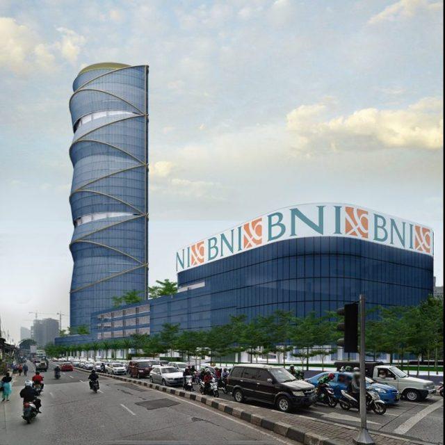 Bank BNI Luncurkan Dua Layanan Digital Banking