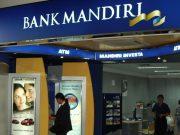 Bank Mandiri Rangkul Tekfin Agrikultur untuk Kredit Mikro Produktif