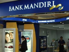Bank Mandiri Kembangkan Platform Digital Wealth Management