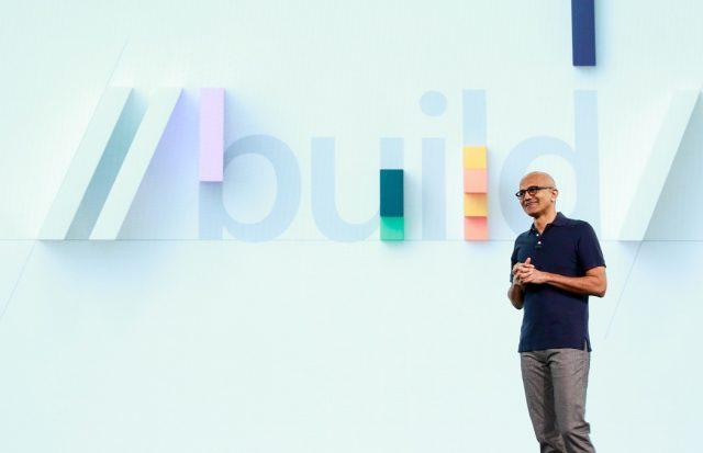 Microsoft perkenalkan pengalaman cloud terbaru dan perangkat developer di Microsoft Build
