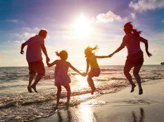 Cara melepaskan diri dari gadget dan benar-benar menikmati liburan Anda