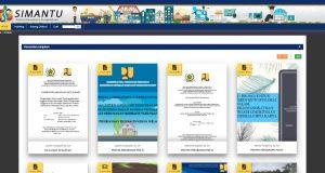 Aplikasi Simantu, Untuk Meningkatkan Kualitas Karyawan PUPR