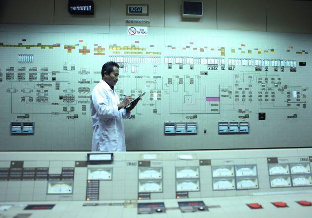 Teknik Analisis Nuklir Batan Mampu Deteksi Polutan Kurang dari 2,5mikrometer