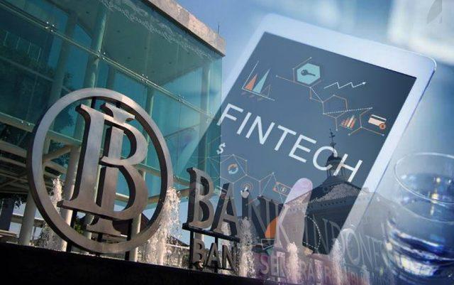 Inilah 58 Perusahaan Fintech yang Terdaftar di Bank Indonesia