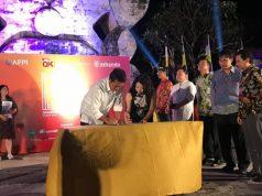 Bank DKI Dan Fintech Do-It Teken Mou Jalin Kerjasama