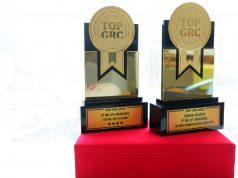 GRC SUMMIT dan TOP GRC 2019: BNI Life Peroleh Predikat Sangat Baik