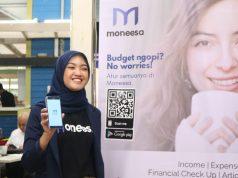 Moneesa, Asisten Pribadi Digital yang Membantu Merencanakan Keseimbangan Gaya Hidup