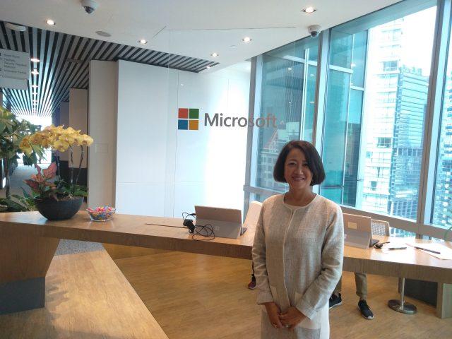 Keberhasilan Asia Pasifik di masa depan tergantung pada menyelaraskan upaya kita dalam privasi data