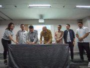 PT MRT Jakarta (Perseroda) dan PT Kereta Cepat Indonesia China Sepakati Nota Kesepahaman