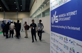 Indonesia Internet Expo and Summit (IIXS) 2019