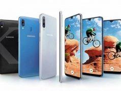 Samsung Hadirkan Smartphone Sejutaan