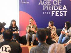 Kolaborasi Anak Muda Penerima Satu Indonesia Awards & Seniman Kebanggaan Indonesia