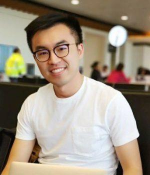Alvin Tse Country Director Baru Xiaomi Indonesia