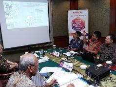 TOP DIGITAL Awards 2019: Layanan Command Center 112 Dari Pemkot Surabaya Memberikan Rasa Aman dan Nyaman Untuk Masyarakat