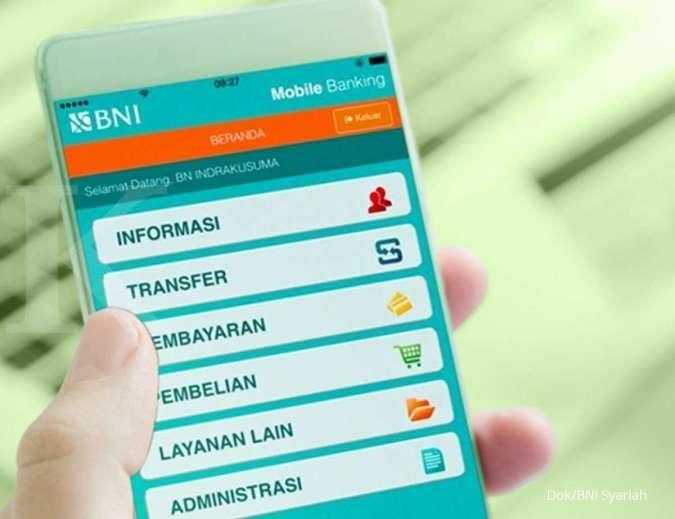 Transfer Ratusan Juta Kini Bisa Lewat Bni Mobile Banking Itworks