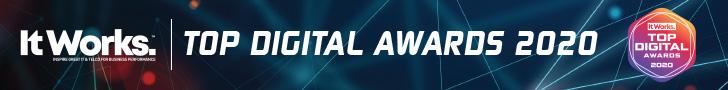 TOP DIGITAL Awards 2020